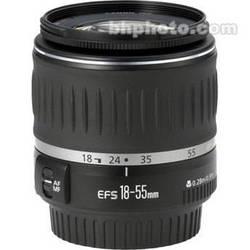 Canon 18-55mm f/3.5-5.6 EF-S USM Lens