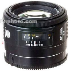 Konica Minolta Normal 50mm f/1.4 Maxxum AF Autofocus Lens (Original Model)