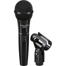 Audio-Technica PRO 41 Handheld Microphone