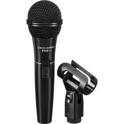 Audio-Technica PRO 41 Handheld Microphone