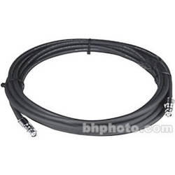 Lectrosonics 50 Ohm Coaxial Cable for Remote Antennas (25')