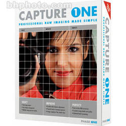 Phase One Capture One LE for Windows