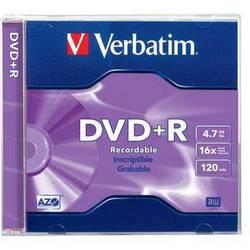Verbatim DVD+R 4.7GB 16x Disc