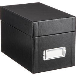 Print File CD80 CD Portfolio Box