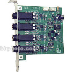 RME AEB4-I  Input Expansion Daughter Board