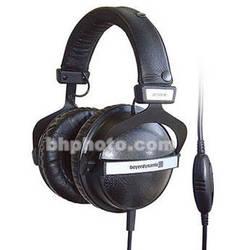 Beyerdynamic DT-770M - Hi-Noise Stereo Headphones - 80 Ohms