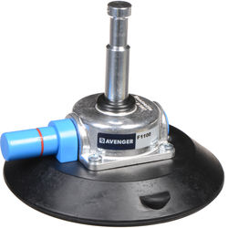 """Avenger F1100 6.0"""" Pump Cup with Fixed Baby Pin"""