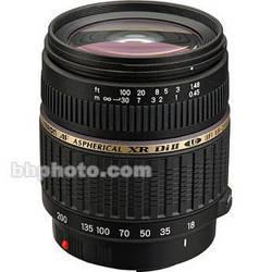 Tamron 18-200mm f/3.5-6.3 XR Di-II Macro Lens for Sony & Minolta Digital SLR