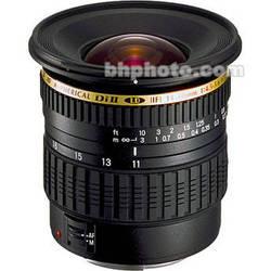 Tamron 11-18mm f/4.5-5.6 Di-II Lens for Nikon Digital