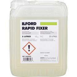 Ilford Rapid Fixer (Liquid,5 Liters)