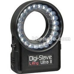 Digi-Slave L-Ring Ultra II LED Ring Light