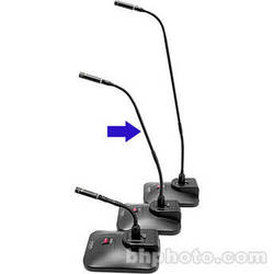 Audix MicroPod-12 Micro Series Gooseneck Microphone