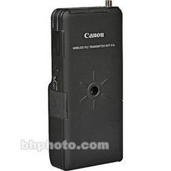 Canon WFT-E1A Wireless LAN File Transmitter