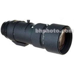 Nikon Nikkor 300mm f/4.0D ED-IF Autofocus Telephoto Lens