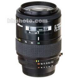 Nikon Zoom Wide Angle-Telephoto 35-105mm f/3.5-4.5 Autofocus Lens