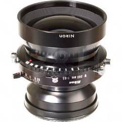 Nikon 360mm f/6.5 Nikkor-W Lens with Copal #3 Shutter