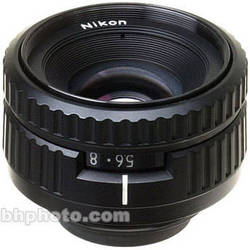 Nikon 80mm f/5.6N EL-Nikkor Enlarging Lens for 6x6cm Film