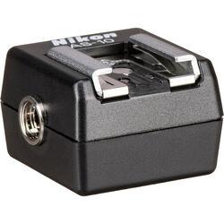 Nikon AS-10 TTL Multi Flash Adapter