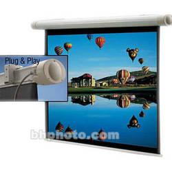 "Draper 136008 Salara Plug & Play Front Projection Screen (60 x 80"")"
