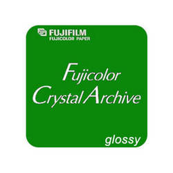 "Fujifilm Fujicolor Crystal Archive Paper Type II (10"" x 610' Roll, Luster)"