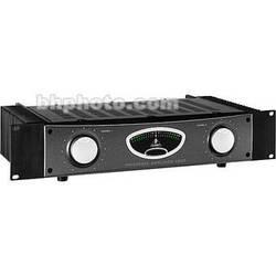 Behringer A500 - 2-Channel Rackmount Studio Power Amplifier