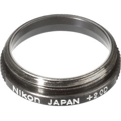 Nikon +2 Diopter for FM2/FE2/FA