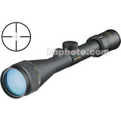 Simmons ProSport 4-12x40 A/O Riflescope (Matte Black)