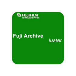 "Fujifilm Fujicolor Crystal Arc.Paper Super Type PD, 32"" x 164' Roll (Luster)"