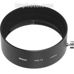 Nikon HK-11 Snap-On Lens Hood