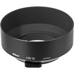 Nikon HS-12 Lens Hood