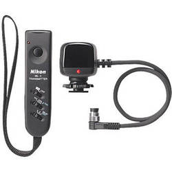 "Nikon ML-3 Modulite Remote Control Set for ""10-Pin"" Remote Socket Cameras"