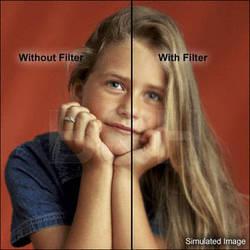 Nikon 52mm Soft Focus #1 Effect Glass Filter