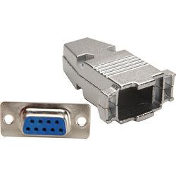 Comprehensive DB9F DE-9 Connector (F)