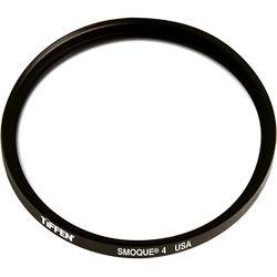 Tiffen 95mm Coarse Thread Smoque 4 Filter
