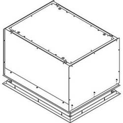 Draper Plenum Housing for Aero Lift 150 Video Projector Lift