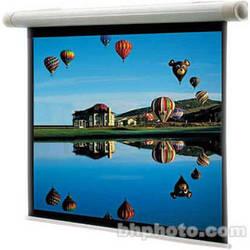 "Draper 132030 Salara Electric Front Projection Screen (84 x 84"")"