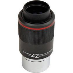 "Vixen Optics Lanthanum 42mm Wide Angle Eyepiece (2"")"