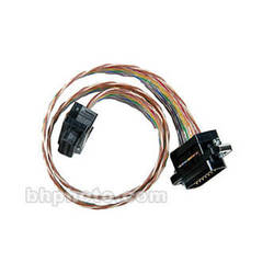 """Telex 15DS - D-Sub Patch Cable for UHF Base Stations - 18"""""""