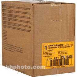 "Kodak 8x12"" Glossy Print Kit (250 Prints)"