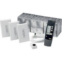 Da-Lite Multi-Channel IR Remote Control for Multi-Mask Imager Screen