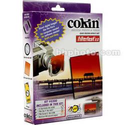 "Cokin ""A"" Series G300 Filter Fast Kit"