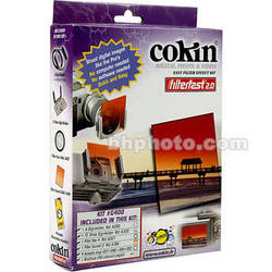 "Cokin ""A"" Series G400 Filter Fast Kit"