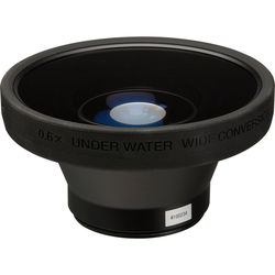 Olympus PTWC-01 Wide Angle Conversion Lens