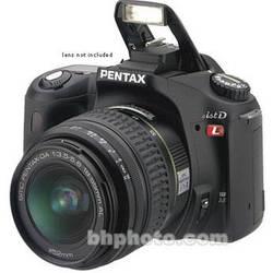 Pentax *ist DL Digital Camera (Camera Body)