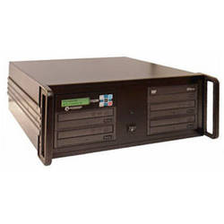 Microboards DVD Premium Pro 4-Drive 18x DVD Duplicator