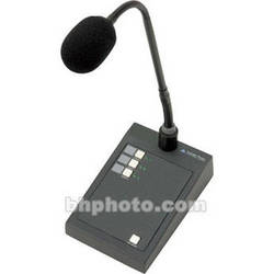 Australian Monitor ZM3 - Microphone Station