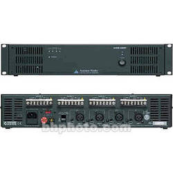 Australian Monitor AMIS480P 4 Channel Power Amplifier (4 x 80W)