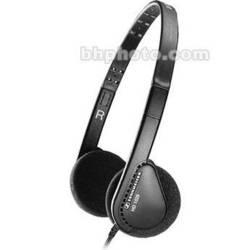 Sennheiser HD1029 - Dual Monophonic Adjustable Headphones