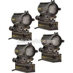 Dedolight Master 4-Light Kit
