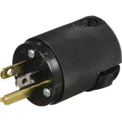 Altman Edison Connector, 5-15P - Male, 15 Amps